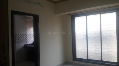 Gallery Cover Image of 550 Sq.ft 1 BHK Apartment for rent in Ghansoli for 14000