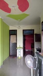 Gallery Cover Image of 450 Sq.ft 1 BHK Independent House for buy in Property Vision Mansarovar Park, Lal Kuan for 1600000