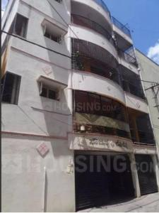 Gallery Cover Image of 1200 Sq.ft 2 BHK Apartment for buy in Vijayanagar for 7000000