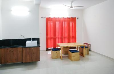 Living Room Image of Moinudeen Nest in HBR Layout