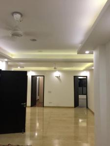 Gallery Cover Image of 1500 Sq.ft 3 BHK Independent House for rent in Green Park for 55000