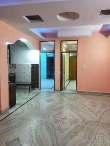 Gallery Cover Image of 1250 Sq.ft 3 BHK Independent Floor for rent in Niti Khand for 17000