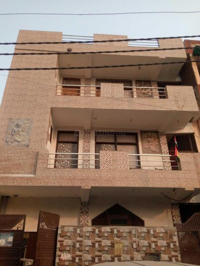 Building Image of Daughter's Home in Vaishali