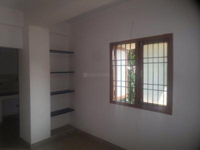 Gallery Cover Image of 650 Sq.ft 1 BHK Apartment for rent in Madipakkam for 15000