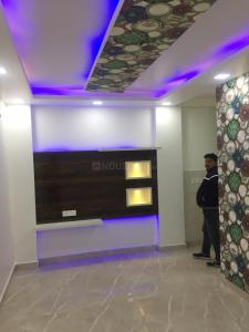 Gallery Cover Image of 680 Sq.ft 2 BHK Independent Floor for buy in Nawada for 2800000