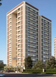 Gallery Cover Image of 1800 Sq.ft 3 BHK Apartment for buy in Sarjan Setu Altezza, Tragad for 5200000