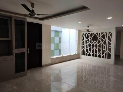 Gallery Cover Image of 4200 Sq.ft 4 BHK Apartment for rent in Punjabi Bagh for 115000
