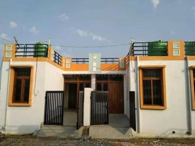 Gallery Cover Image of 804 Sq.ft 2 BHK Independent House for buy in Jankipuram for 1800000