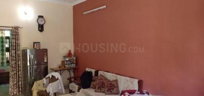 Gallery Cover Image of 800 Sq.ft 1 BHK Villa for buy in Dhakoli for 4200000