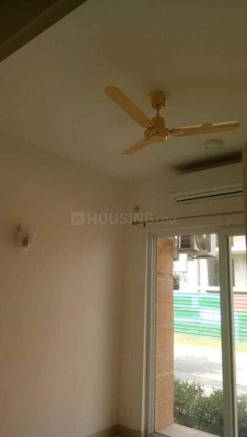 Bedroom Image of 1449 Sq.ft 3 BHK Independent Floor for rent in Sector 70A for 20000
