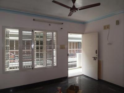 Gallery Cover Image of 600 Sq.ft 1 BHK Apartment for rent in Ejipura for 14000