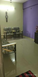 Gallery Cover Image of 865 Sq.ft 1 BHK Apartment for rent in Bommenahalli for 12000
