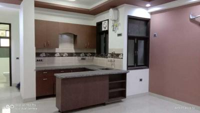 Gallery Cover Image of 865 Sq.ft 2 BHK Independent Floor for rent in Chhattarpur for 16000