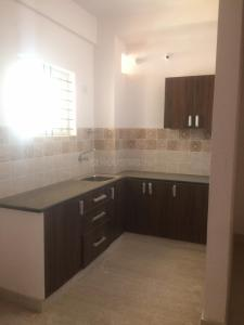 Gallery Cover Image of 700 Sq.ft 1 BHK Apartment for rent in Murugeshpalya for 15000