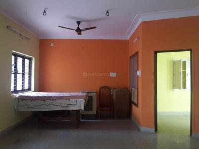 Gallery Cover Image of 800 Sq.ft 1 BHK Independent Floor for rent in Banashankari for 8000