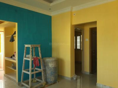 Gallery Cover Image of 799 Sq.ft 2 BHK Apartment for buy in Iyyappanthangal for 2956300