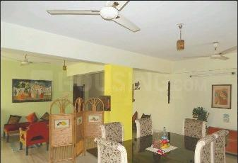 Gallery Cover Image of 900 Sq.ft 2 BHK Independent Floor for rent in Ballygunge for 15000