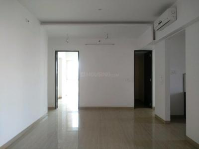 Gallery Cover Image of 1962 Sq.ft 3 BHK Apartment for buy in Bau IBIS by Red Brick Group , Kandivali West for 33300000
