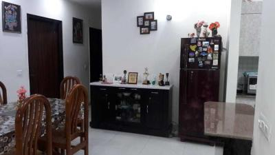Gallery Cover Image of 1458 Sq.ft 3 BHK Apartment for rent in Prateek Wisteria, Sector 77 for 25000