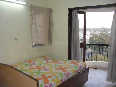 Gallery Cover Image of 1845 Sq.ft 3 BHK Apartment for rent in Ambawadi for 45000