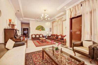 Gallery Cover Image of 3000 Sq.ft 2 BHK Apartment for rent in Naraina for 138000