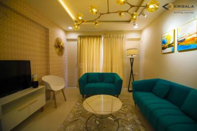 Gallery Cover Image of 950 Sq.ft 2 BHK Apartment for buy in Keys Skylish Avenue, Punawale for 4451000