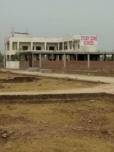 Gallery Cover Image of  Sq.ft Residential Plot for buy in Jankipuram Extension for 1300000