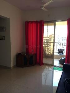 Gallery Cover Image of 675 Sq.ft 1 BHK Apartment for buy in Kalyan West for 4700000
