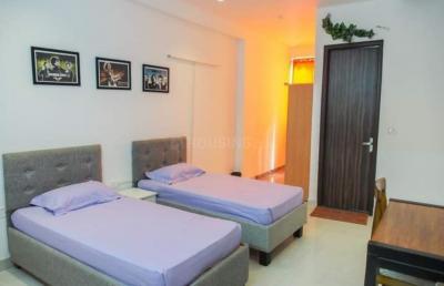 Bedroom Image of The Queens PG Noida in Sector 19