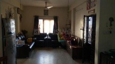 Gallery Cover Image of 1250 Sq.ft 3 BHK Apartment for buy in Maninagar for 6800000
