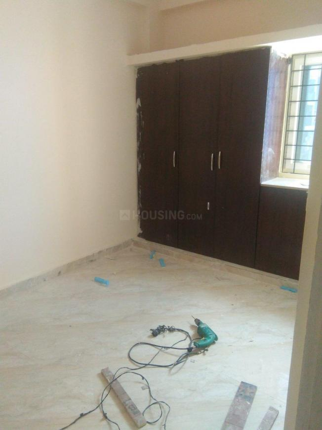 Living Room Image of 600 Sq.ft 1 BHK Apartment for rent in Gachibowli for 13000