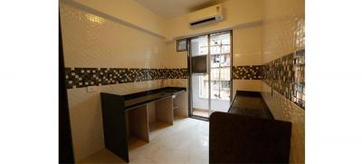 Gallery Cover Image of 610 Sq.ft 1 BHK Apartment for buy in Greater Khanda for 5300000