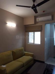 Gallery Cover Image of 495 Sq.ft 1 RK Apartment for buy in Paras Tierea, Sector 137 for 2350000