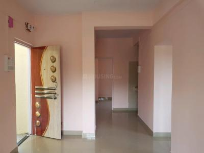 Gallery Cover Image of 550 Sq.ft 1 BHK Apartment for rent in Akurdi for 12000