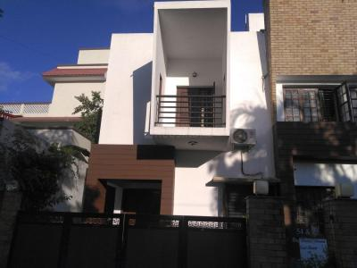 Gallery Cover Image of 2000 Sq.ft 3 BHK Independent House for rent in Vettuvankani for 35000