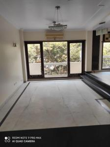 Gallery Cover Image of 1800 Sq.ft 3 BHK Independent Floor for rent in Sarvapriya Vihar for 65000