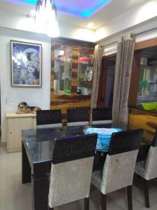 Gallery Cover Image of 960 Sq.ft 3 BHK Apartment for rent in Ahinsa Khand for 35000