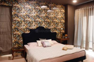 Gallery Cover Image of 1975 Sq.ft 3 BHK Apartment for rent in Sion for 125000