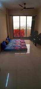 Gallery Cover Image of 600 Sq.ft 1 BHK Apartment for rent in FK Park Plaza, Panvel for 11000