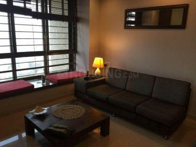 Gallery Cover Image of 660 Sq.ft 1 BHK Apartment for rent in Sadguru Complex Phase II, Goregaon East for 29000