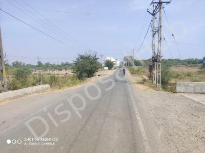 920 Sq.ft Residential Plot for Sale in Chanvai, Valsad