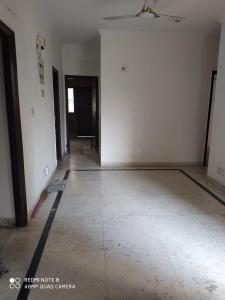 Gallery Cover Image of 1450 Sq.ft 2 BHK Apartment for rent in Sarve Sanjhi Apartments, Sector 9 Dwarka for 25000