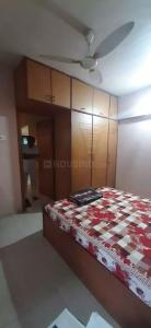 Gallery Cover Image of 600 Sq.ft 1 BHK Apartment for rent in Malad West for 30000