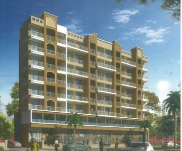 Gallery Cover Image of 1032 Sq.ft 3 BHK Apartment for buy in Matoshree Heights, Kalyan East for 6300000