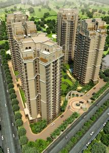 Gallery Cover Image of 2045 Sq.ft 3 BHK Apartment for buy in Sector 150 for 10225000