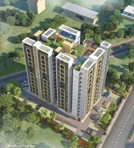 Gallery Cover Image of 898 Sq.ft 2 BHK Apartment for buy in Sunshine Aditya, Hanuman Nagar for 3099000
