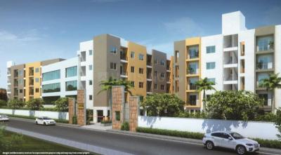 Gallery Cover Image of 863 Sq.ft 3 BHK Apartment for buy in Moolakazhani for 3300000