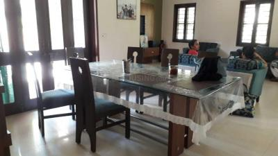 Gallery Cover Image of 3150 Sq.ft 4 BHK Independent House for rent in Shilaj for 90000