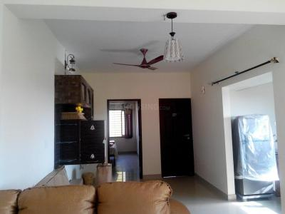 Gallery Cover Image of 1579 Sq.ft 3 BHK Apartment for rent in Medavakkam for 35000