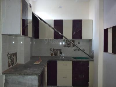 Gallery Cover Image of 900 Sq.ft 2 BHK Independent Floor for rent in Gyan Khand for 11000